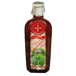 Ostropestřec Mariánský 100% olej