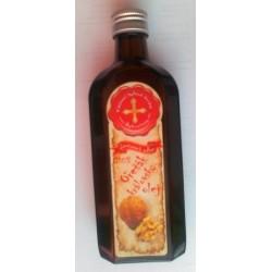 Ořešák královský 100% olej