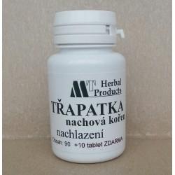 TŘAPATKA nachová (Echinacea purpurea) 90 + 10 tablet zdarma