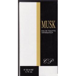 MUSK by Gestill 50 ml edt