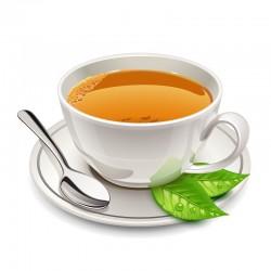 Čaj při suchém krku – směs č. 16